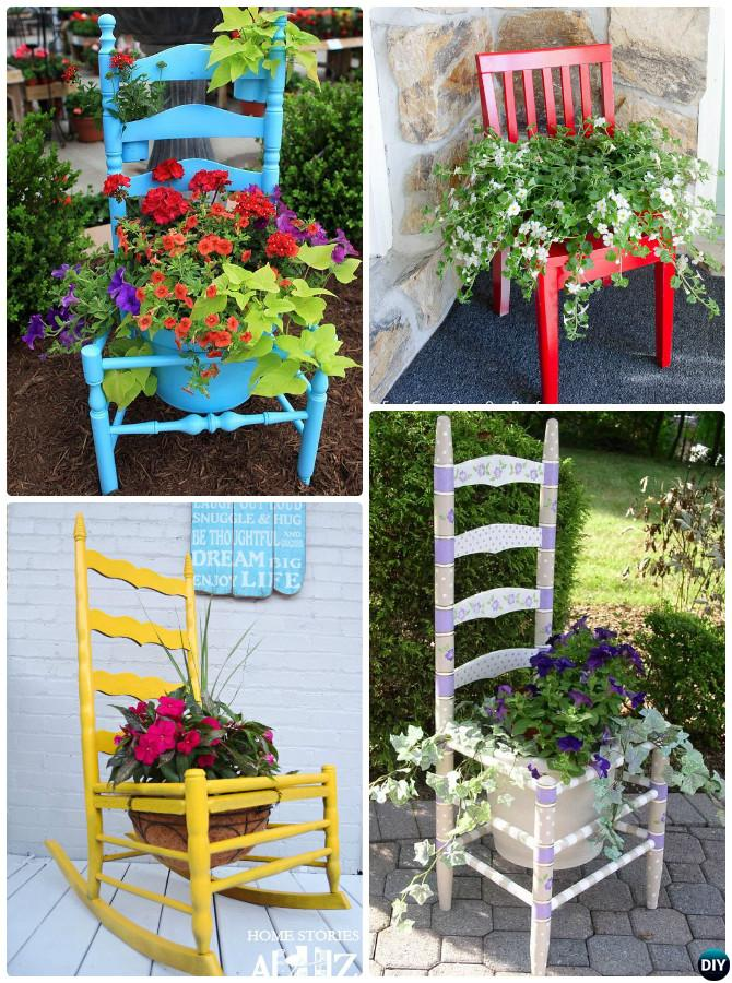 Container Gardening Ideas Your Home
