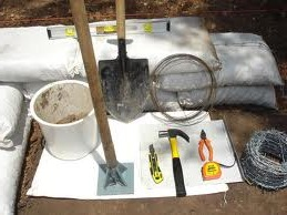 Basic Tools for Construction