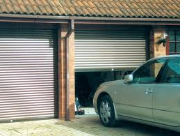 Home Security Improvements - Garage Security