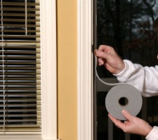 How to Draught Proof Doors and Windows