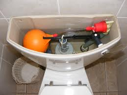 How to Get a Toilet Cistern to Flush