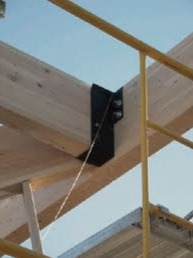 How To Install Joist Hangers The Self Sufficiency Diy