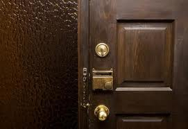 How to Make Your Front Door Safe
