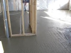How to Mix Your Own Concrete - concrete flooring