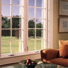 Window Security - Casement Windows