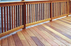 Woodstain, Fixes and Finishes