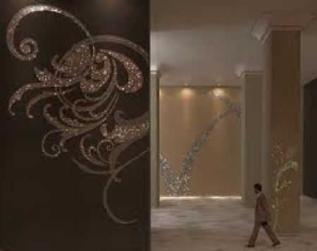 choosing different wallcoverings