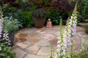 How to Lay a Small Patio