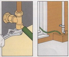 how to drain a central heating system 3