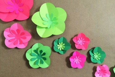 How to make easy paper flowers for cards best wild flowers wild how to make elegant paper flowers how to make paper flowers craft how to make easy paper flower onwe bioinnovate co how to make easy paper flower easy d mightylinksfo