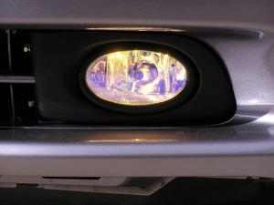 Full DIY 0103 JDM civic fog lights install | Honda Accord DIY