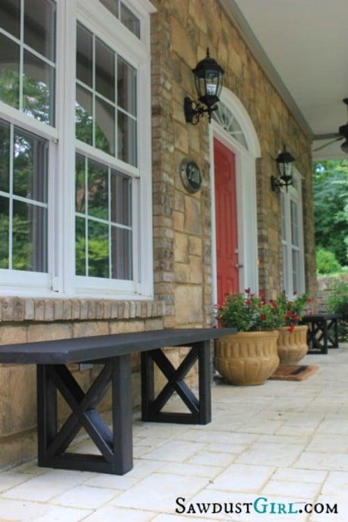 Front Porch Furniture Sale