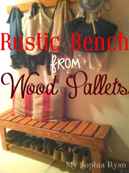 Rustic Home Decor Ideas You Can Build Yourself