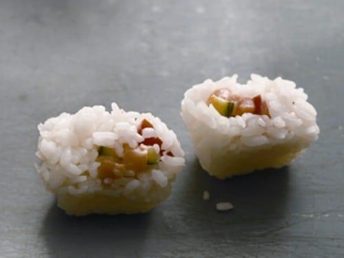 Make Perfect Sushi
