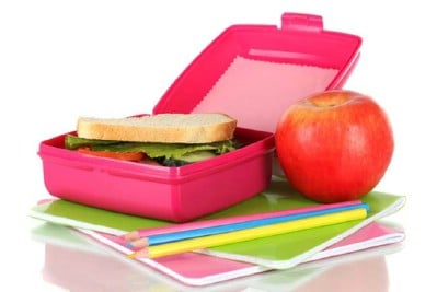 Disinfect children's lunchboxes - 51 Extraordinary Everyday Uses for Hydrogen Peroxide