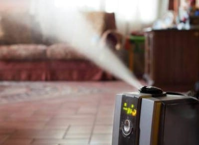 Clean a dehumidifier (or a humidifier) - 51 Extraordinary Everyday Uses for Hydrogen Peroxide