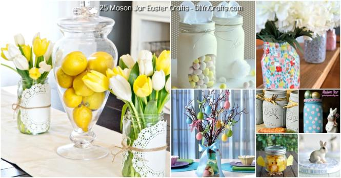 Decorative Gl Mason Jars For Kitchen Gift Ideas
