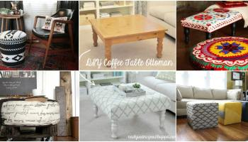 50 Diy Home Decor And Furniture Projects You Can Make From 2x4s
