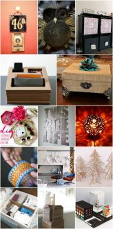 35 Brilliant DIY Repurposing Ideas For Cardboard Boxes   DIY   Crafts You ve probably thought about letting the kids have those boxes for play or  even creating a puppet theater from them  I ve found some even greater ways  to