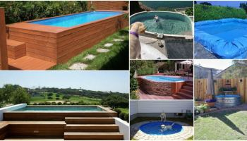6 Simple Diy Inground Swimming Pool Ideas That Will Save You