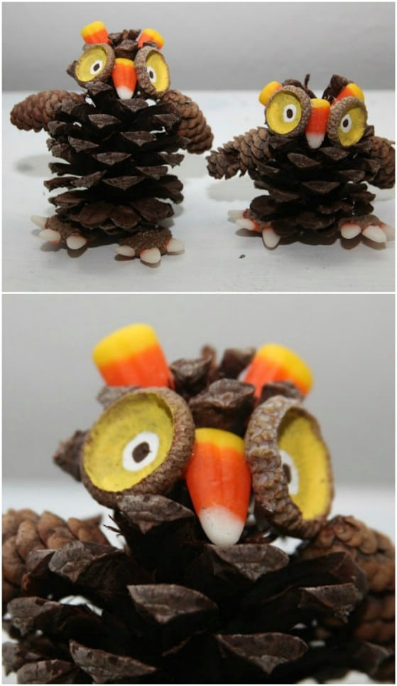 16 Creative And Fun Thanksgiving Crafts For Kids Style