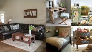 5 Fabulous Diy Projects To Enjoy Pottery Barn Inspired Decor For