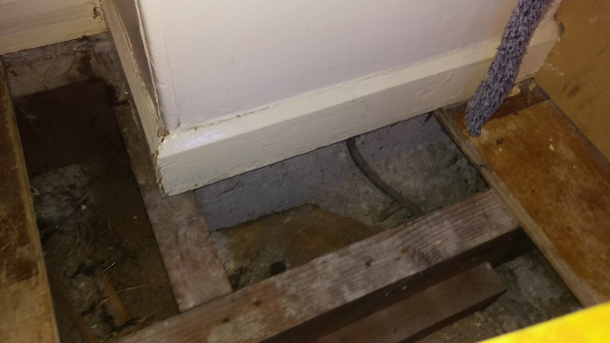 Removing Small Chimney Breast In Ex Council House Help