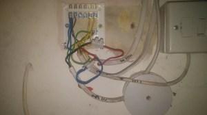 Wiring Drayton wiser hub   DIYnot Forums