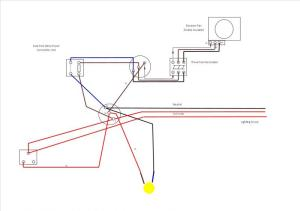 Extractor fan  loop at switch | DIYnot Forums