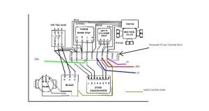 Glowworm Y Plan Help! | DIYnot Forums