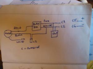 Erbauer table saw wiring diagram | DIYnot Forums