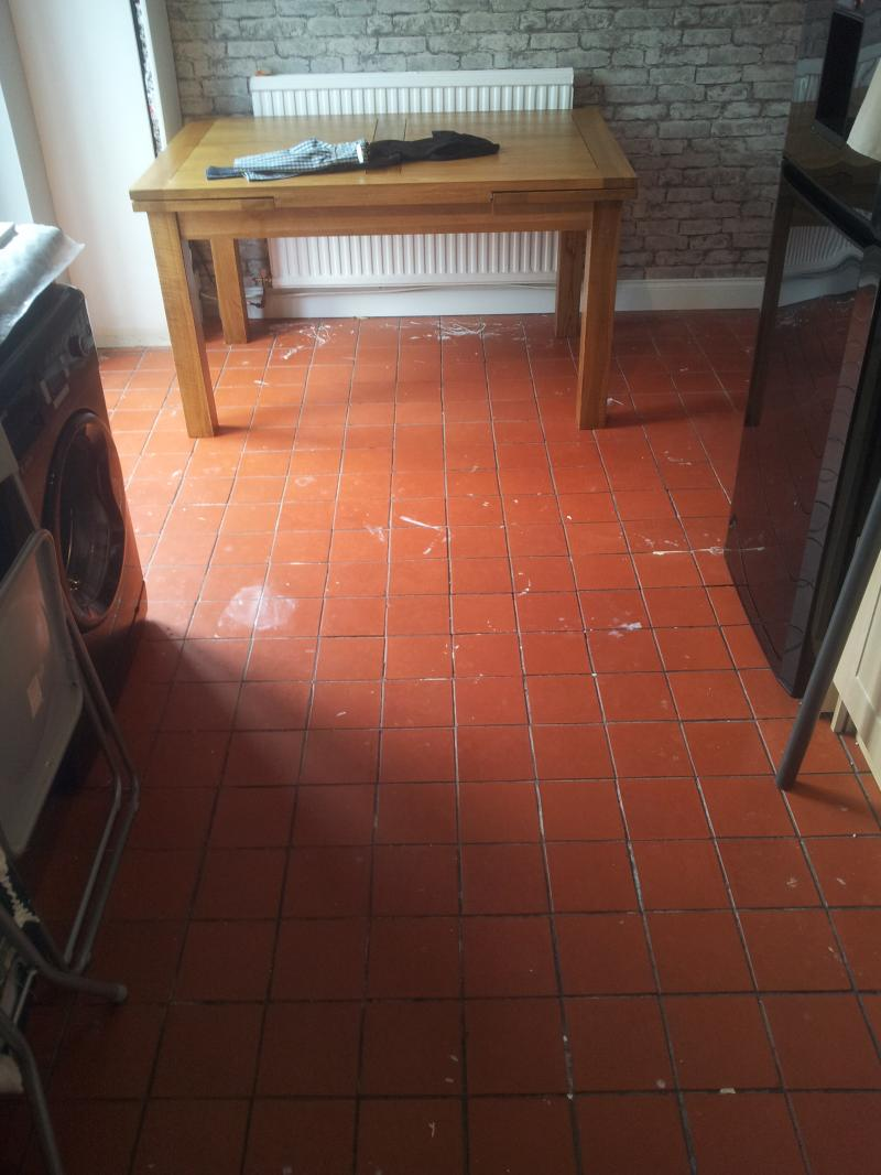 Kitchen Floor Ideas Help Quarry Tiles Need To Go DIYnot Forums