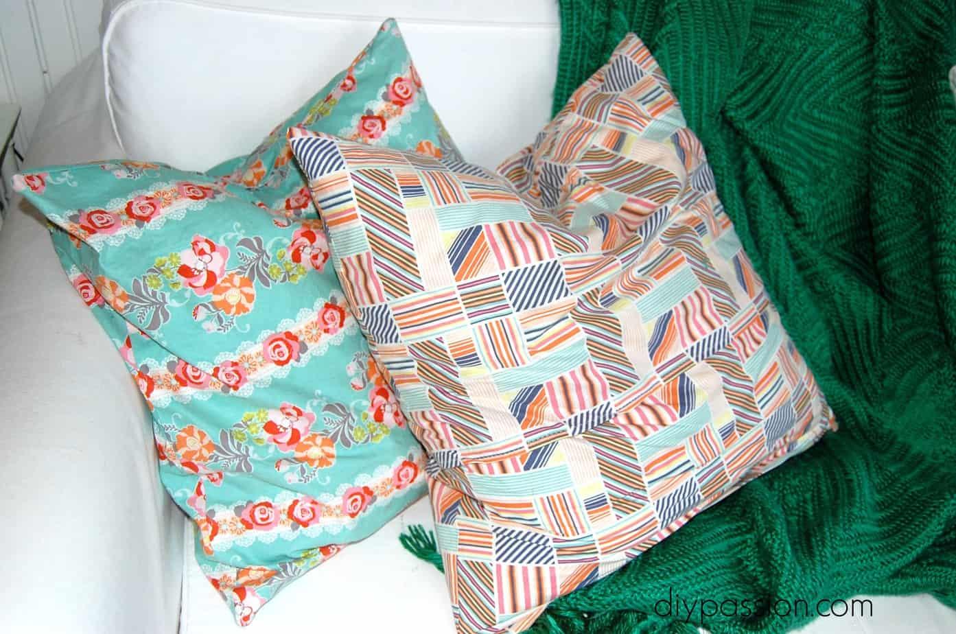 feather pillows 1