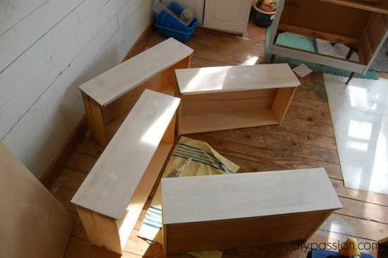Annie Sloan Dresser 2