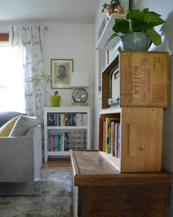 Refresh Your Decor Without Spending Any Money Living