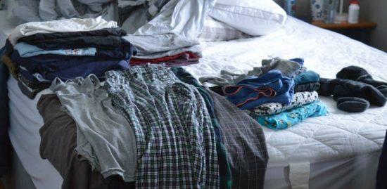 KonMari Clothes 2