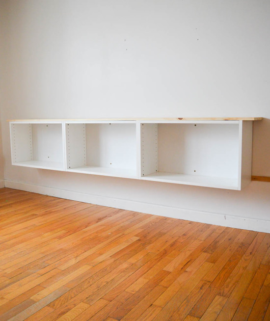Stock Cabinet Credenza