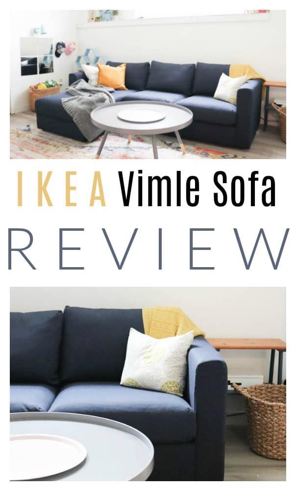 ... Ikea Vimle Sofa Review