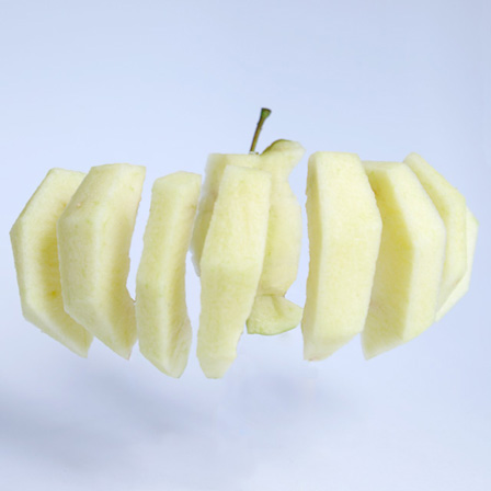 Create Wonderful Sliced Fruit Images