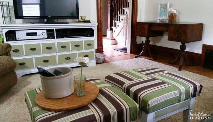 8 Diy Ideas For Home Furnitures