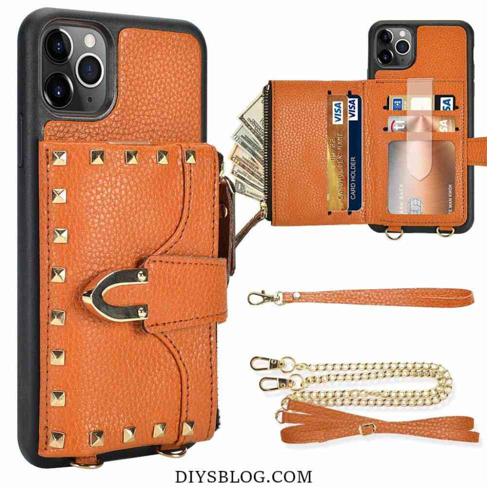 15 Amazing Iphone Covers Leather