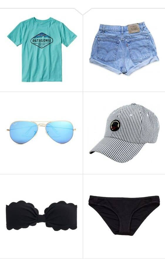 Super Cool And Marvelous Casual Summer Outfits For Women In This Year