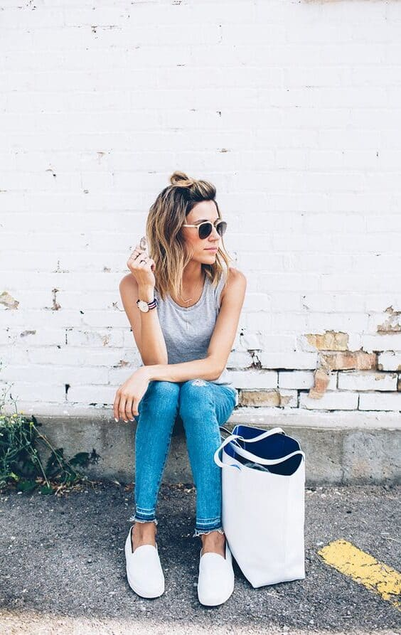 15 Sumer Casual Summer Outfits Of This Year