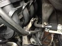 EDC light, no power and a quick fix! – DIY Sprinter