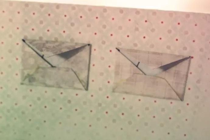 kuvertkort