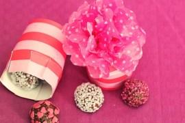 nutellabollar