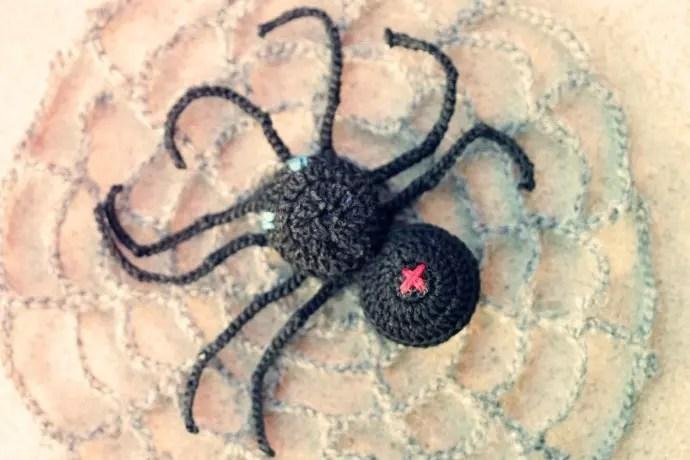 virka spindelnät