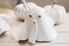 Spöklyktor