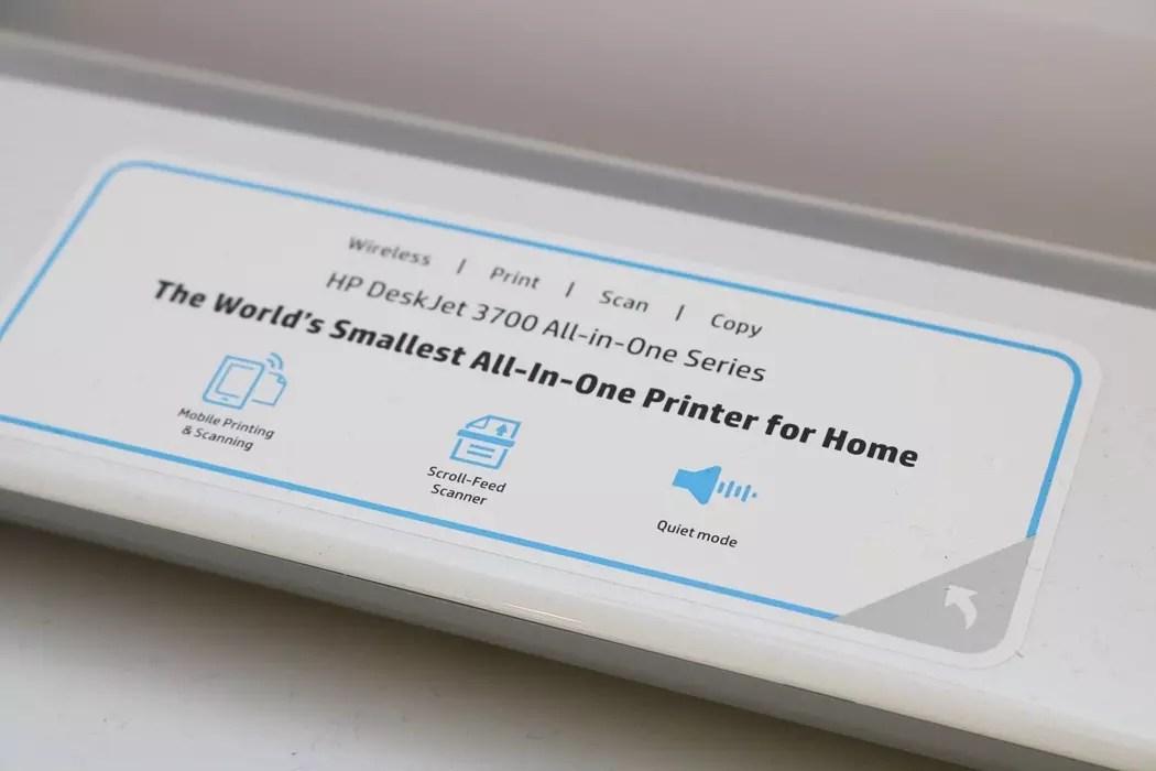 Smart HPskrivare