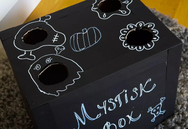 Mystisk box